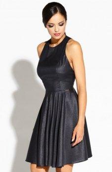 Dursi Leila sukienka czarna