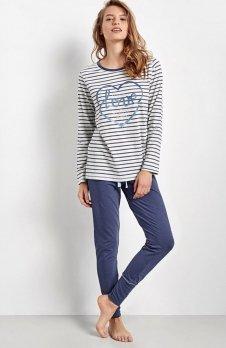 Esotiq Crayons 34556-59X piżama