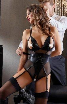 Cottelli Collection body bondage 2641470