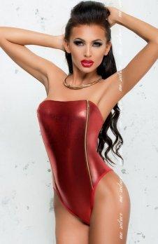Me Seduce Fanny body czerwone