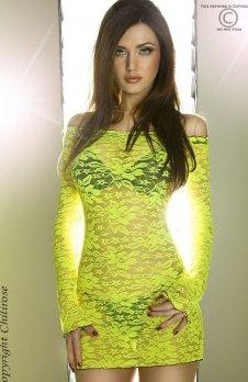 *Chilirose CR-3339 koszulka żółta