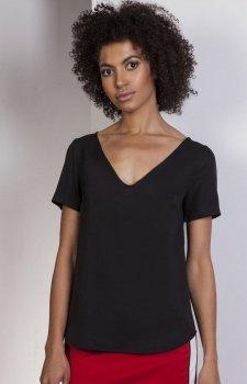 Lanti BLU141 bluzka czarna