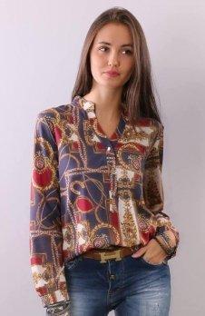 Roco 0049 koszula wzór 4