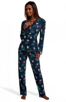 Cornette 682/208 Roses piżama