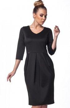 Lemoniade L104 sukienka czarna