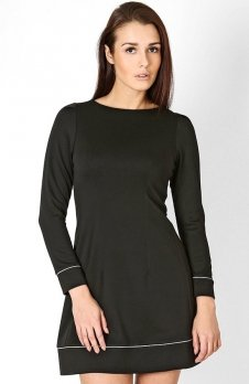 Vera Fashion Sylwia sukienka czarna