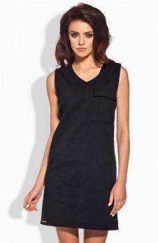 Lemoniade L122 sukienka czarna