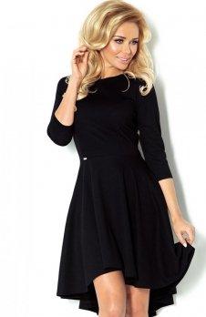 SAF 90-3 sukienka czarna