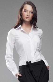 Nife k35 koszula biała