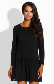 Lemoniade L218 sukienka czarna