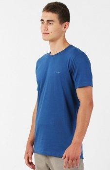 Pierre Cardin R-Neck koszulka jeans