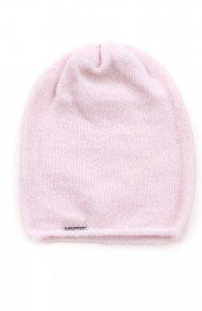 Art of Polo Romantyczna czapka różowa