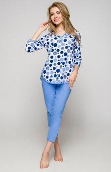 Regina 870 3/4 M-XL piżama