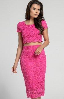 Nommo NA563 spódnica różowa