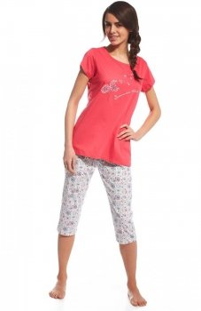 Cornette Summer 624/107 piżama
