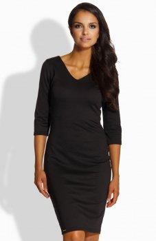 *Lemoniade L228 sukienka czarna
