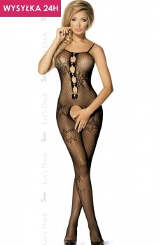 Let's Duck LD50 bodystocking