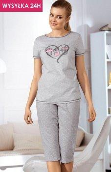 Babella 3051-1 piżama