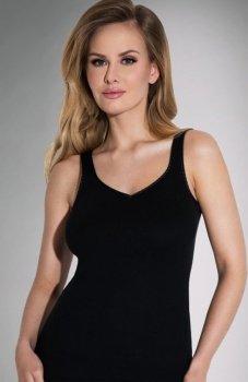 Eldar Tola koszulka czarna