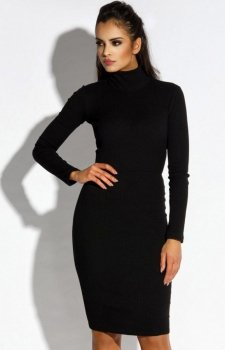Dursi Carino sukienka czarna
