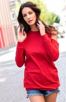 Numinou NU101 bluzka czerwona