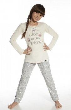 Cornette Kids Girl 974/67 Three Bears piżama