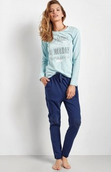 Esotiq Cupid 34517-50X piżama