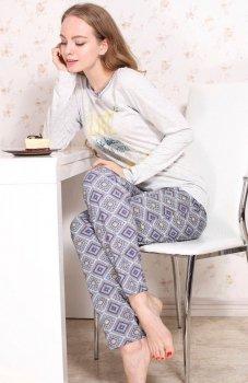 Roksana Molly 546 piżama
