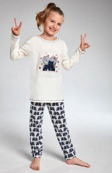 Cornette Kids Girl 974/94 Two Cats piżama