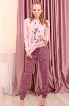 Roksana Elena 604 piżama