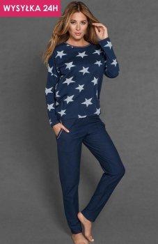 Italian Fashion Star dł. r. dł. sp. piżama