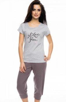 Rossli SAL-PY 1057 piżama