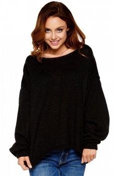 Lemoniade LS216 sweter czarny