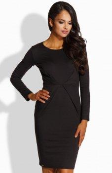 Lemoniade L219 sukienka czarna