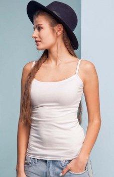 Cover GR1046 bluzka biała