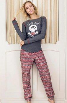 Esotiq Dolly 33515-90X piżama