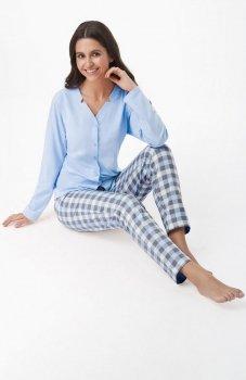 Luna 409 MAXI piżama