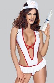 Roxana Nurse costume komplet