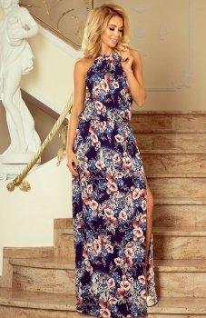 Numoco 191-2 sukienka malwy
