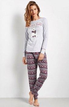 Esotiq Clarity 34717-90X piżama