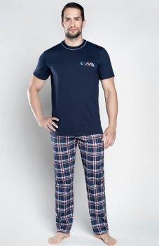 Italian Fashion Alvaro kr.r. dł.sp. piżama