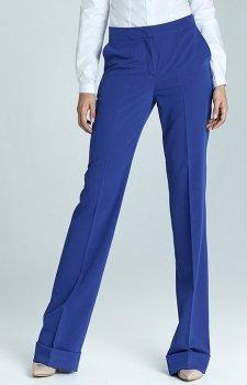 *Nife SD21 spodnie niebieskie