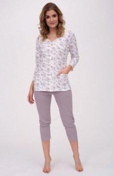 Cana 046 MAXI piżama