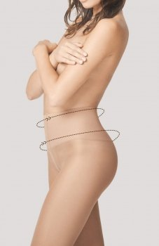 Fiore Body Care Fit Control rajstopy