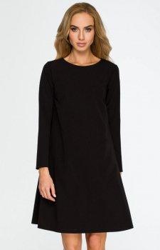 Style S137 sukienka czarna