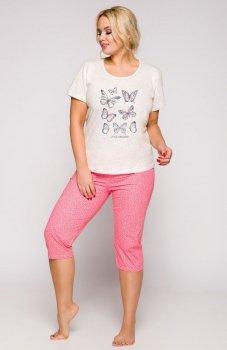 Taro Rachel 2193 MAXI piżama