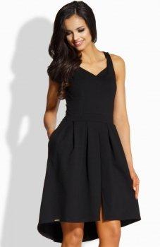 Lemoniade L210 sukienka czarna