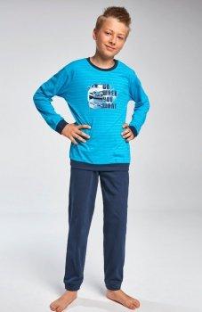 Cornette Young Boy 966/80 Go piżama