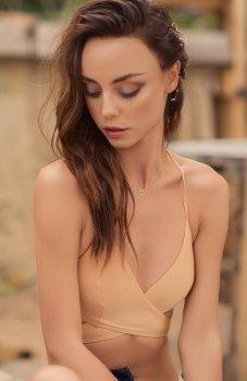 Qso Sand biustonosz bikini