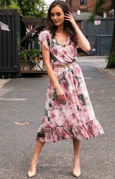 e40135c3226795 Roco - Sukienki rozkloszowane i wieczorowe | Najlepsze ceny i opinie ...